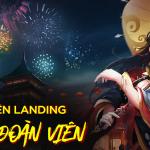 Sự kiện Landing Tết Đoàn Viên